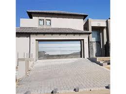 aluminium glass garage doors and gates 2 4