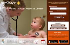 Valley Medical Center Mychart