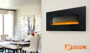 wall hanging electric fireplace balm wall mounted electric fireplace heater with remote