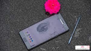 8 thủ thuật sử dụng cực hay trên Galaxy Note 7 có thể bạn chưa biết - Mẹo  vặt gia đình