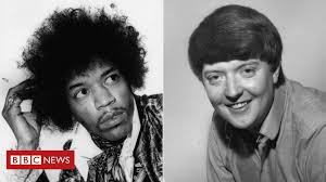 Chas Chandler: The man who discovered <b>Jimi Hendrix</b> - BBC News