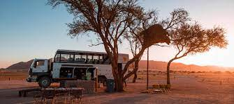 10 best overland tours in namibia and