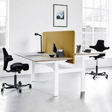 Q40 Sit-Stand Bench Desk. Q40 Benching System; Q40 Electric Height  Adjustable ...