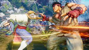 street fighter v producer admits single player mistakes metro news