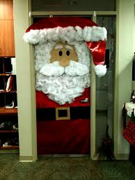 christmas door decorations for office.  Decorations Holiday Door Decorations Decorating Ideas Decor This Was  At Work Funny Christmas And For Office E