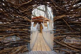 Birds Nest Bed Birds Nest Treehouse Stauffer Woodworking