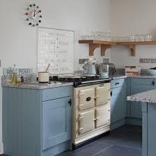 Coastal Muskoka Living Interior Design Ideas  Home Bunch Coastal Kitchen Images