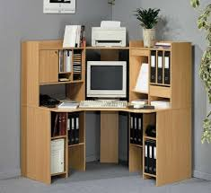 home office corner desks. Modern Corner Home Office Desk Design Ideas Desks O