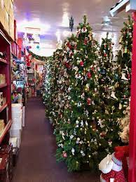 These 14 places in new jersey have the most unbelievable christmas decorations. The Best Holiday Decor Stores In The U S Top Holiday Decor Stores In Every State Near You