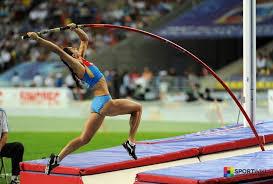 Легкая атлетика описание история виды правила прыжки с шестом