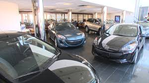 Buying A Car From A Dealer Dos And Donts Consumer Reports