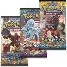 Buy Pokemon TCG: Poke Ball Tin Red - 3 Booster Pack with 1 Coin Online in  Hungary. B07KZCGQF5