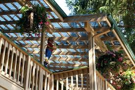 clear corrugated roof panels give us a view to the sky gorgeous patio roofing sheets clear corrugated roofing pergola fiberglass panels