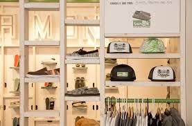 Sanuk flagship store by Crack Experience Santa Monica California