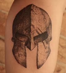 наколка спартанца фото мужские татуировки фото картинки блог о