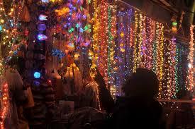 diwali electric lighting