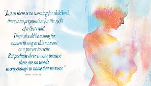 New Mom Quotes