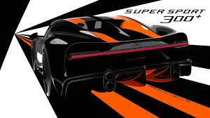 Speed test and world records the very special edition bugatti chiron super sport 300+ topped out at 304.773 mph (490 km/h) in an august speed run at volkswagen's test track with driver andy wallace at the wheel. 2020 Bugatti Chiron Super Sport 300 Top Speed