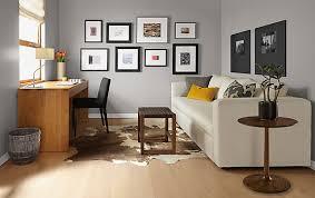 Oxford Sleeper Sofa and Rowan Desk Room