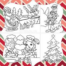 Just print the black and white coloring sheet which you will find below and color or decorate how you free christmas around the world for kids. Free Printable Christmas Coloring Pages For Kids Crafty Morning