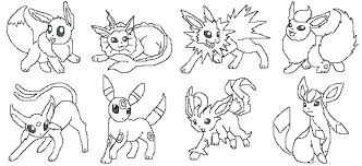 Pikachu To Color To Color And Print Color To Color Pikachu Colored