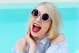 Diy Sonnenbrille Mit Donuts Und Sprüchen Verzieren Madmoisell Diy