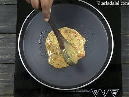 eggless tomato omelette tomato