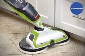 best steam cleaner for hardwood floors