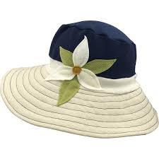 """<b>Women's</b> Sun Tagged """"sunhat"""" - Flipside Hats"""