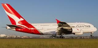 Qantas Flight Information Seatguru