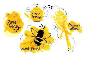 Avery Jar Labels Honey Labels Template Avery Label Australia
