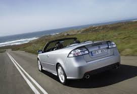 Saab 9-3 Convertible 2008 photo 25708 pictures at high resolution