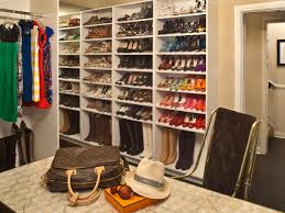 back to ideas for organize a shoe storage closet