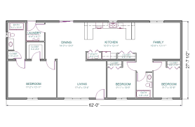 1500 sq ft ranch house plans with garage 1500 sq ft floor plans best 1600 sq