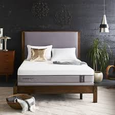 Eastern king mattress Cal King Tempurlegacy 10 Ana Furniture Eastern King Mattress Set Wayfair