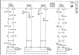 cadillac bose amp wiring diagram cadillac image a wiring diagram for the stock stereo and amp for the bose system on cadillac bose