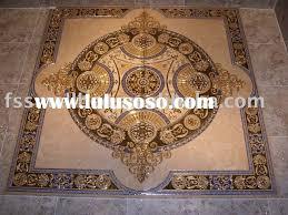 new design polished gild ceramic carpet floor decor floor tile