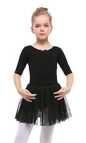 Good STELLE Toddler/Girls Cute Tutu Dress Leotard For Dance, Gymnastics And  Ballet(XXS