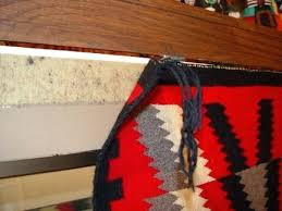 velcro wall hangers astounding how to hang a rug on the wall home remodel without damaging