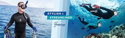 Seavenger Odyssey 3mm Neoprene Wetsuit