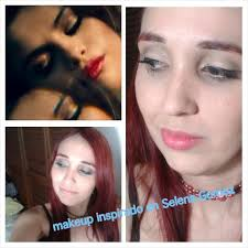 e and get it by selena gomez makeup tutorial