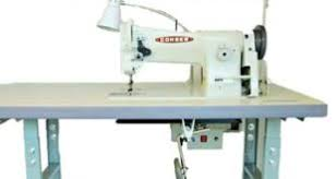 Review: Brother HC1850 Sewing Machine - Good or Bad? See Details! & Review: Tin Lizzie 18 Long Arm Quilting Machine · Review -Consew-206-RB-5-sewing-machine Adamdwight.com