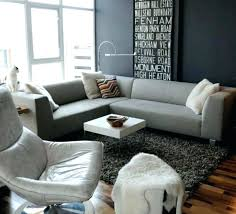 small gray couch grey living room white coffee table ideas home dark c wayfair