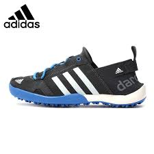 Original <b>New Arrival</b> Adidas Climacool DAROGA Men's <b>Outdoor</b> ...