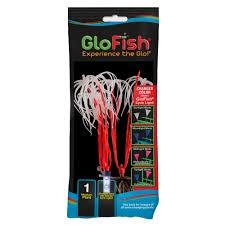 Glofish Light Bar Glofish Medium Color Changing Plant Orange In 2019