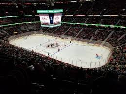 Canadian Tire Centre Detailed Seating Chart Nothing Like A Hockey Suite For 18 People Canadian Tire