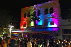 St. petersburg gay scene