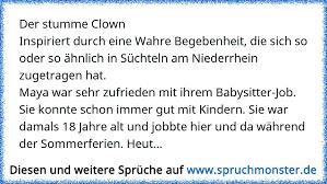 Der Stumme Clowninspiriert Durch Eine Wahre Begebenheit Die Sich So