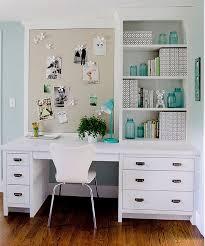 Home Office Ideas:White Corner Shelf Desk Design High Office Table With  Book Shelves White