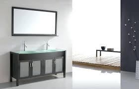 vanities modern double sink vanity mid century modern double bathroom vanity 48 rigel large double